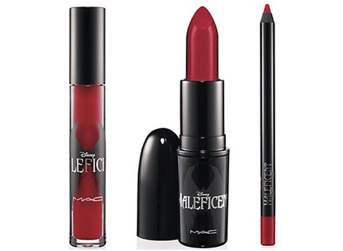 MAC Maleficent Collection Products Makeup (3)