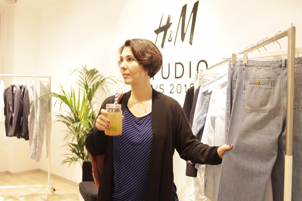 H&M Studio 2015