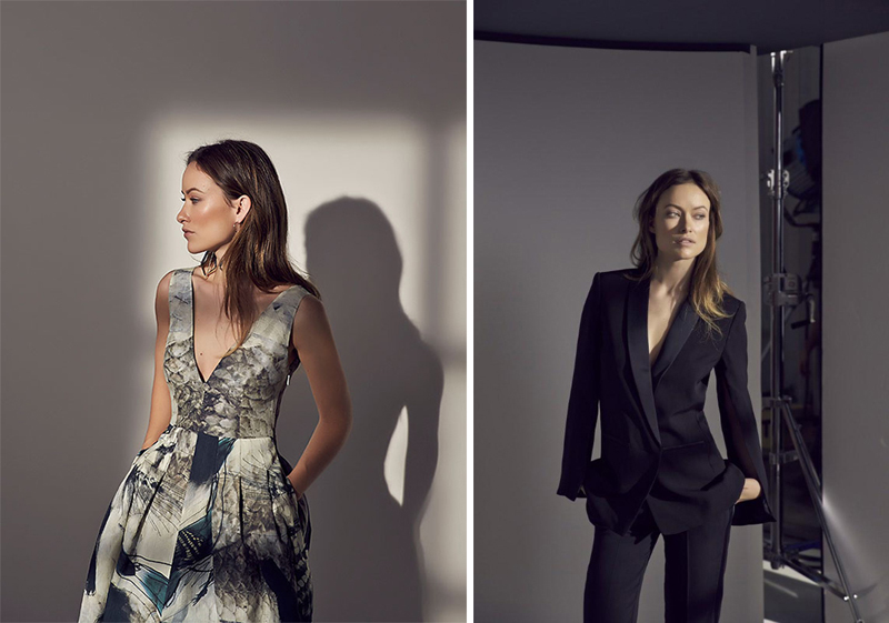 H&M's Conscious Exclusive collection 2015