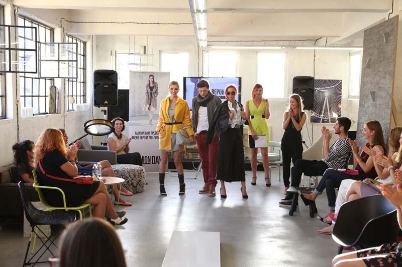 Fashion days trends autumn winter
